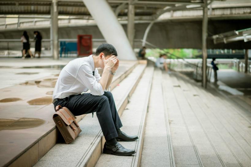 新卒の「仕事を辞めたいけど辞められない」理由