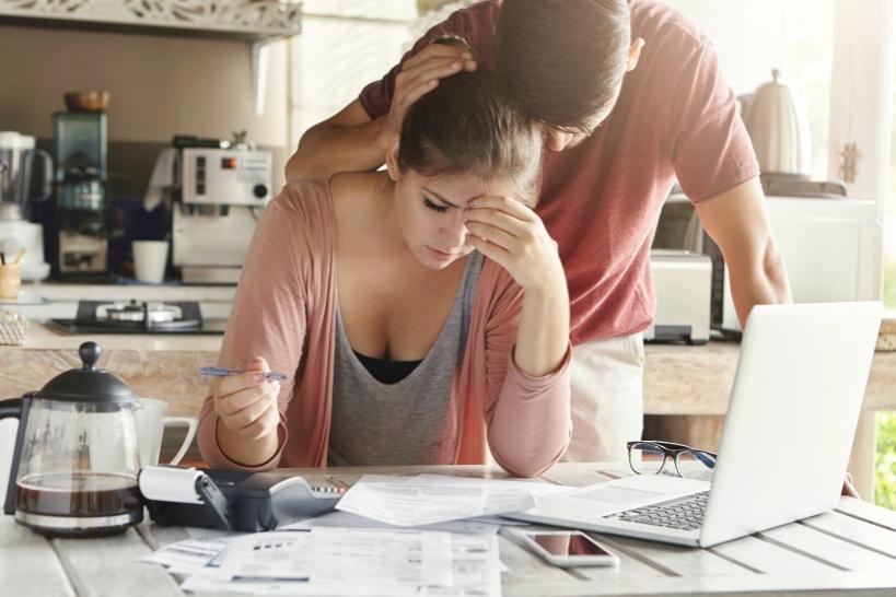 最大3か月間の生活費があれば、当面は安心できる