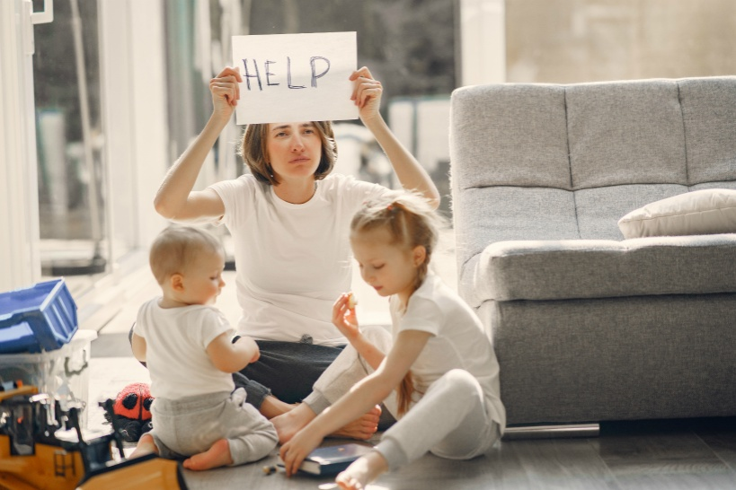 妊娠・育児の仕事との両立