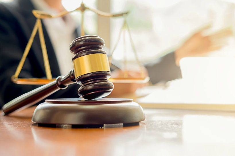 弁護士が相談者の代わりに会社と交渉してくれる