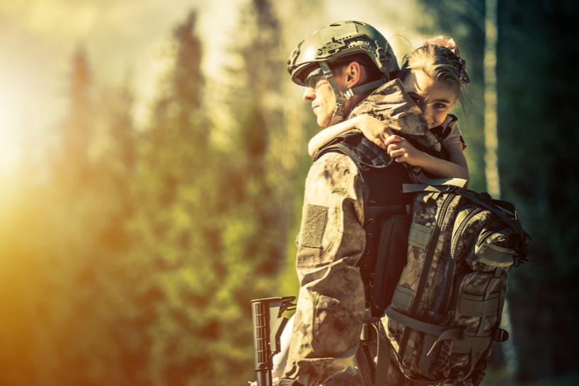 自衛隊はパワハラが多い。退職する場合はしっかりと決断を
