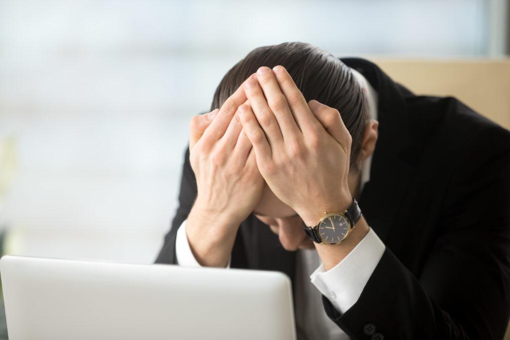 退職代行は失敗することはある?