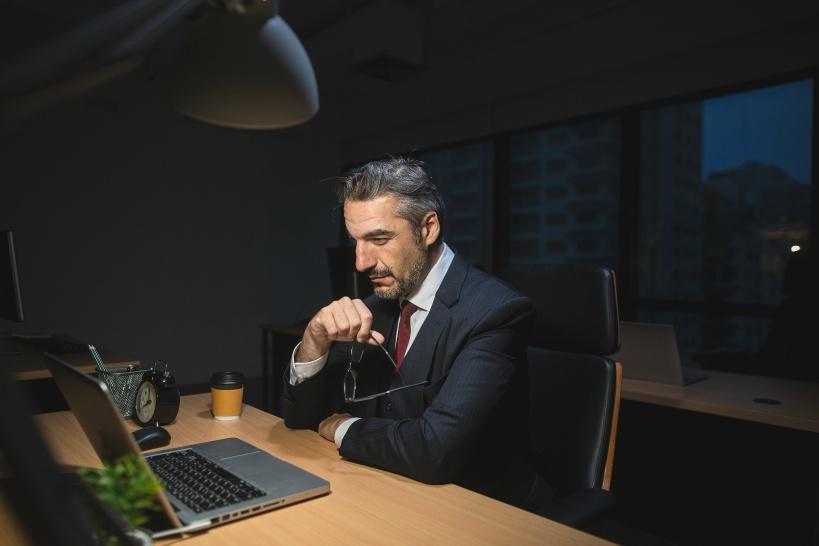 退職代行業者を利用するときは、計画的に退職すること