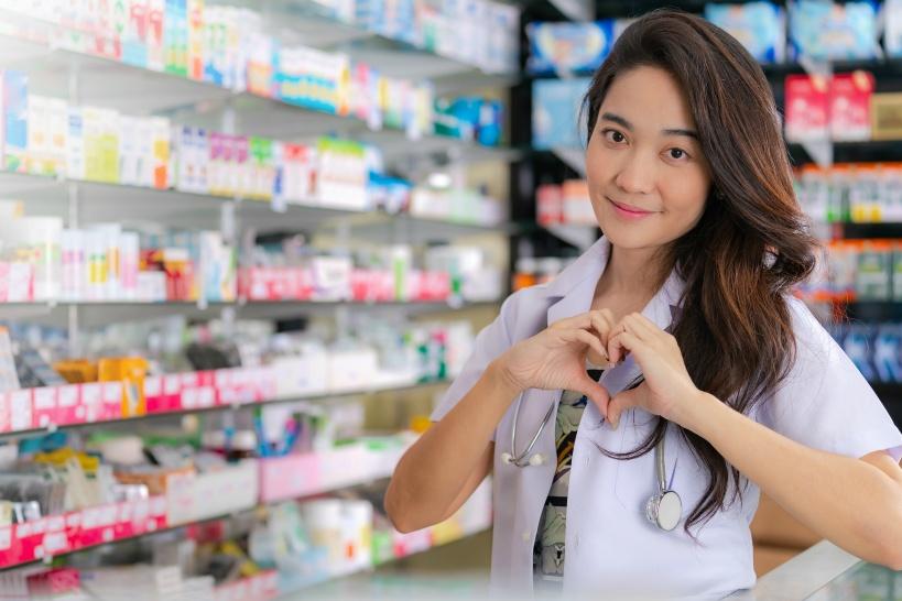 女性で薬剤師の仕事を辞めたい。スムーズな退職の流れを紹介