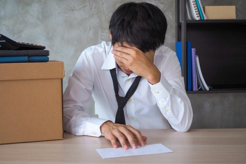 入社一年目で退職するべきか否か