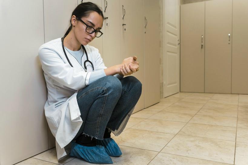 薬剤師のパワハラ事情。慰謝料が簡単にとれる理由