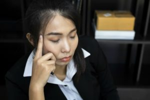 新卒半年で仕事を辞めたい人が急増中。その後のキャリアプランに影響あり?