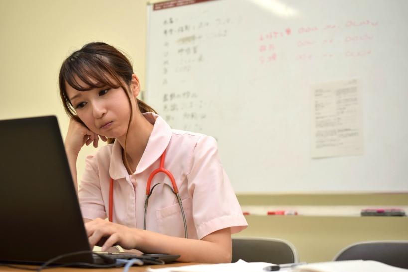 ミスがミスを呼ぶ。看護師にありがちな退職理由