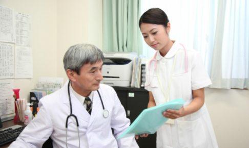 看護師は責任重大。「ミスをしたとき」が辞めたい理由NO.1