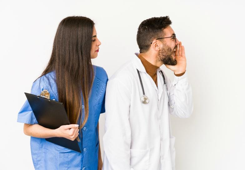 看護師は相応の退職理由でなければ引き止めにあう?