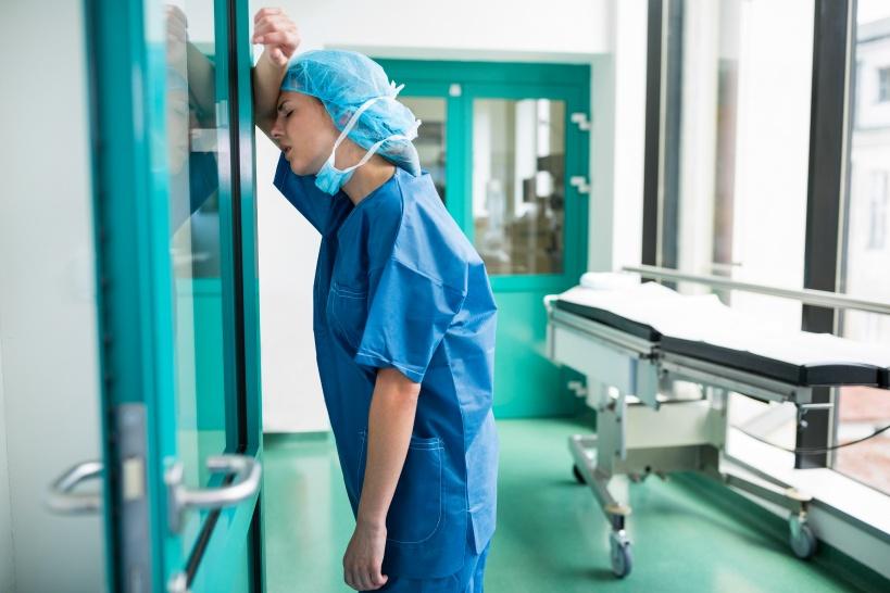 医者は自分の職場がブラックと感じたならば、病院を移ろう