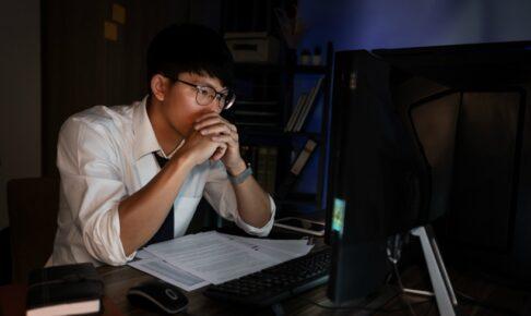 過酷なプログラマーはもう辞めたい!絶対辞められる退職理由は?