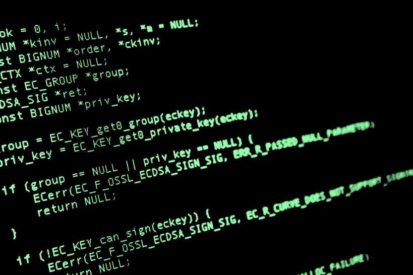 辞めたい人は多い!プログラマーはブラックな仕事!