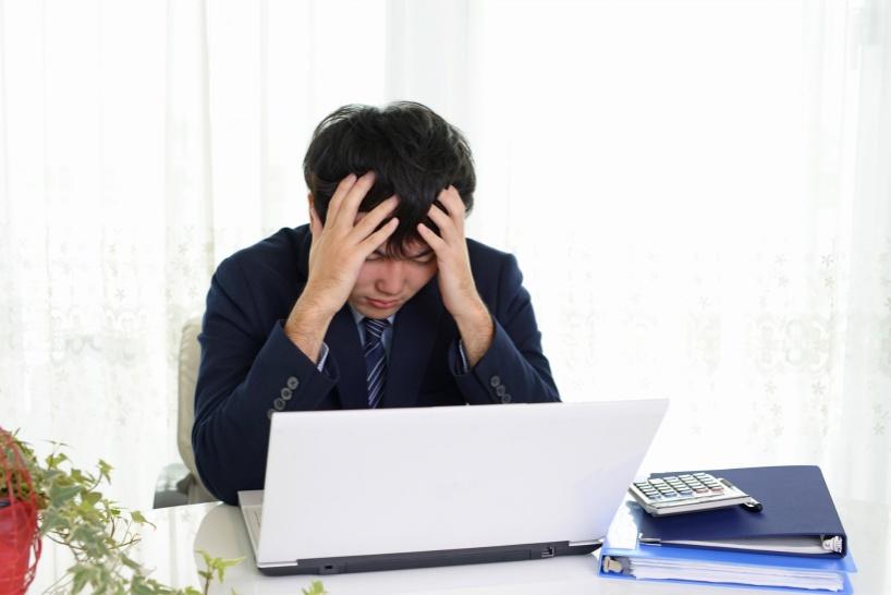 業務委託契約者が一番困るトラブル!競合他社に転職できない!
