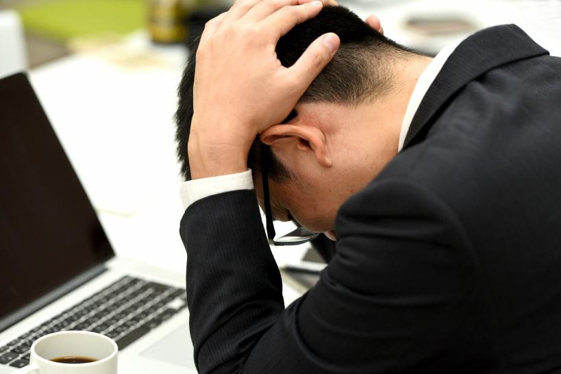 システムエンジニアが20代で辞めたいと考える理由~自分に当てはまる?