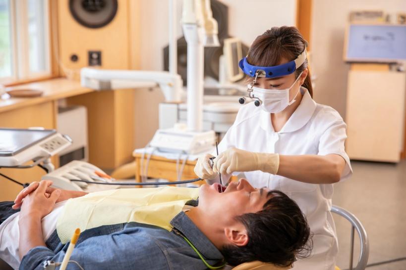 歯科医師を辞めたい!パワハラが原因の場合は代行依頼で簡単解決!