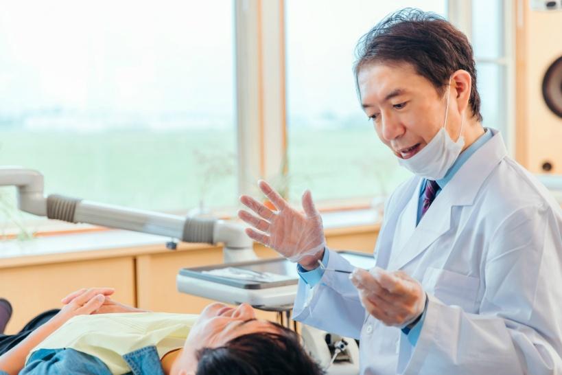 パワハラが原因で歯科医師を辞めたい人は急増中の背景