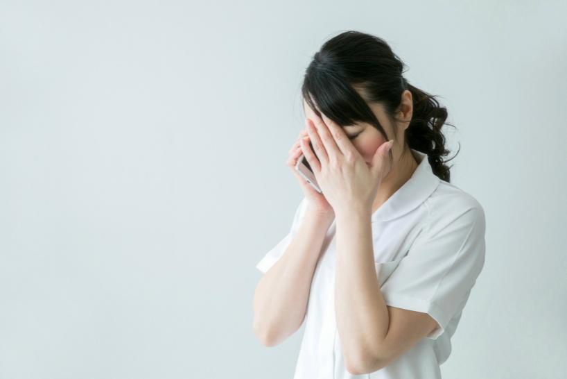 看護師のパワハラ問題。労働基準監督署に相談するとどうなる?