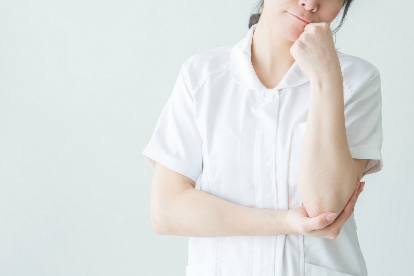 看護師を辞めたい人へ。まずは自分が辞めたい理由を自問自答して