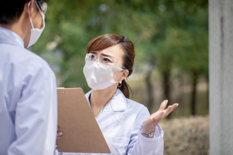 医者からパワハラを受けている看護師は多い