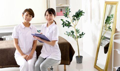 看護師歴3年目。仕事を辞めたい人が急増する背景