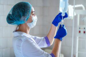 根強い看護師のパワハラ問題。労働基準監督署に相談するとどうなる?