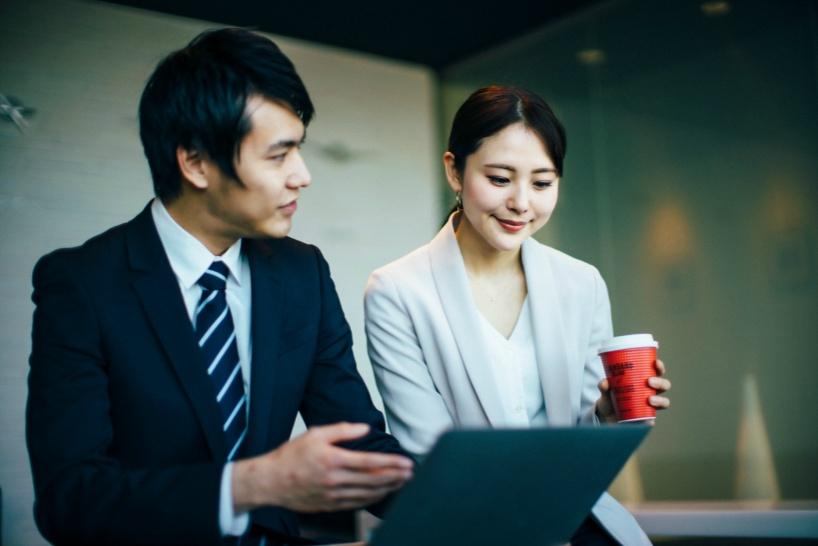 2.「いま忙しいのに有給休暇使えると思ってるの?」と言う会社はやめるべき