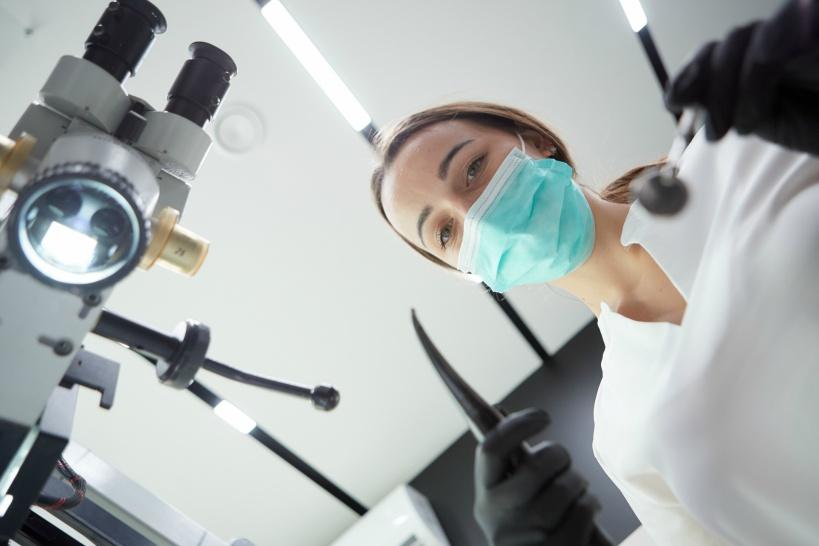 歯医者は退職金のために中小企業退職金共済に入るべき?