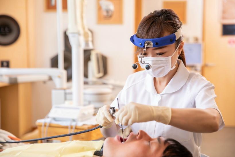 歯医者へのフォローがない歯科医院が急増中の背景