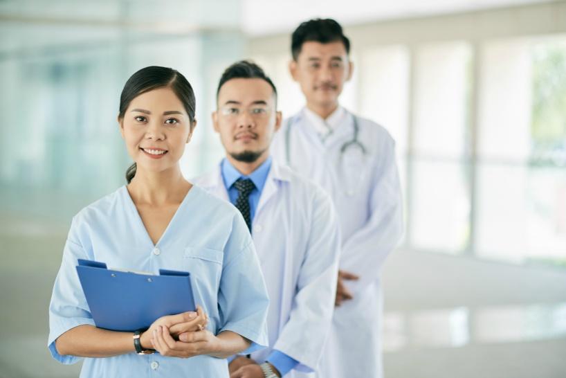 人間関係に悩んだ看護師は辞めたいときに辞めてもいい!