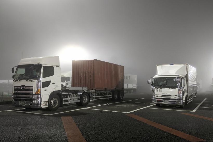 トラック運転手が辞められない原因