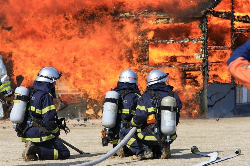 消防士を辞めたい人必見!すぐに辞められる唯一の方法