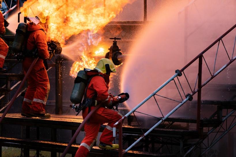 東京消防庁を辞めたい場合は本当に辞めるべき?