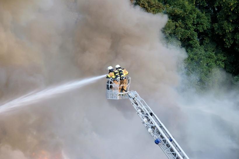 憧れの東京消防庁を辞めたい!勤続数年間は理想と現実のギャップに苦しむ