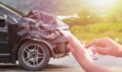 運送会社のドライバーが事故!自分で負担しなければならない?