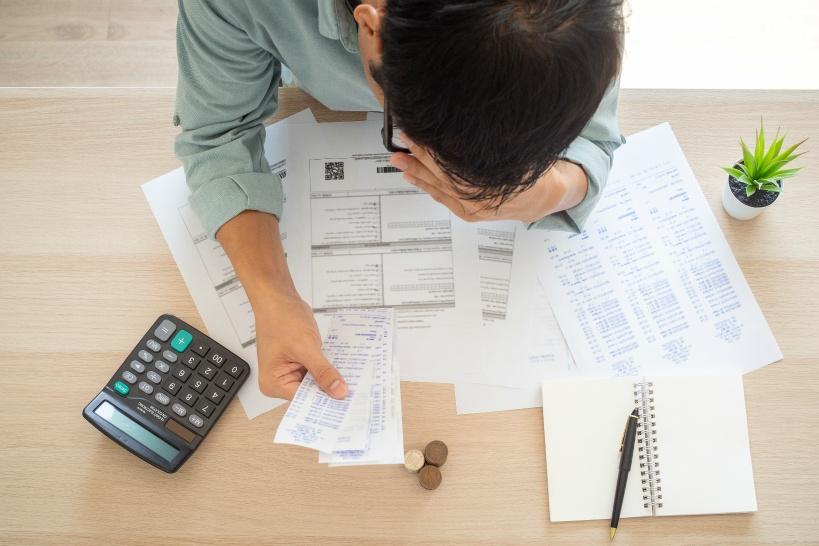クレジットカードが作れない!住宅ローンが通らない!実はよくあるんです